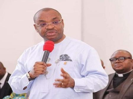 Gov Emmanuel scraps all curfews in Akwa Ibom