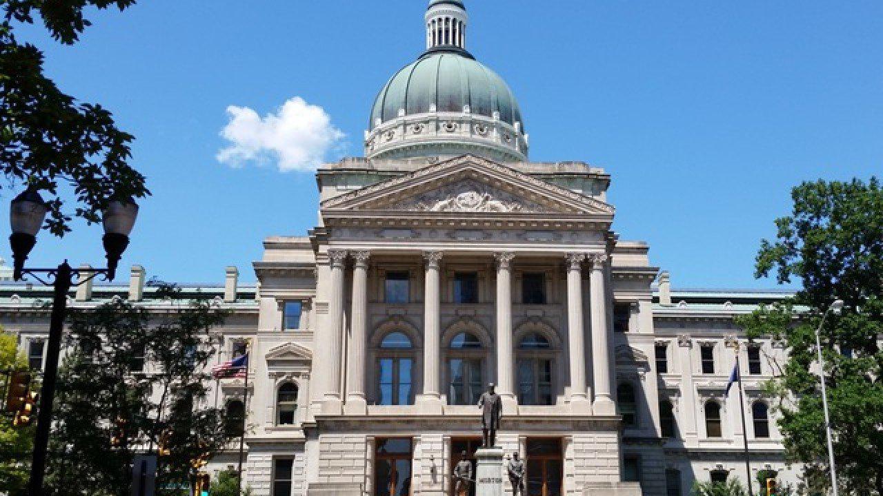 Feds award Indiana $35M for modernize public housing