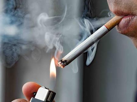 5 Reasons why you must quit smoking - Number 5 will ruin your marriage