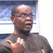 Joe Igbokwe Blows Hot, As He said Ndígbo Cannot Live Together If Their Request Is Granted.