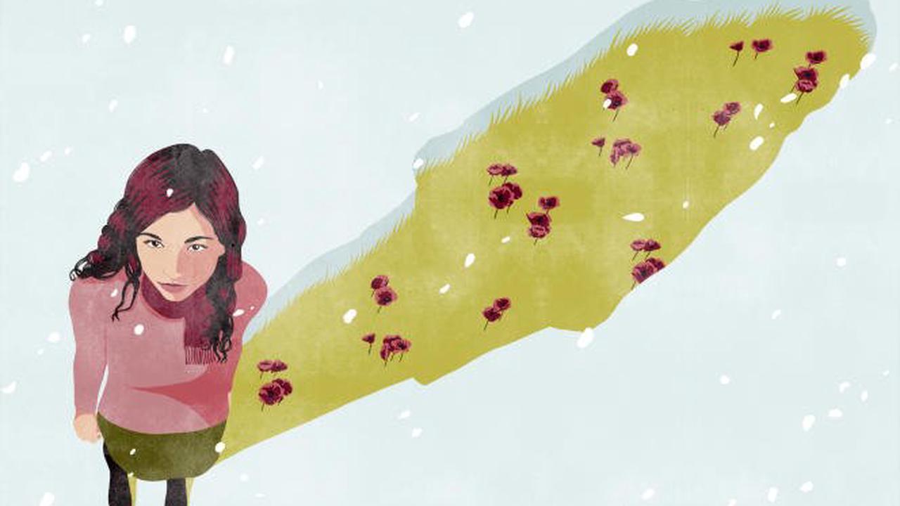 «L'Agneau des neiges», de Dimitri Bortnikov: le feuilleton littéraire de Camille Laurens