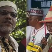 Southerners should forthwith stop obeying any ban on alcohol sales in the Sharia North- Nnamdi Kanu