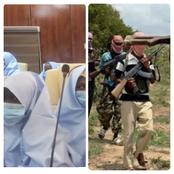 Angry Reactions From Nigerians After Jangebe Schoolgirls Regain Freedom