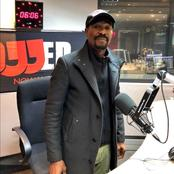 Bob Mabena's cause of death revealed