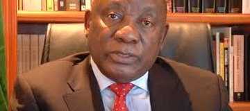 Ramaphosa Forced to Restore Hard Lockdown this Month, Back to L5