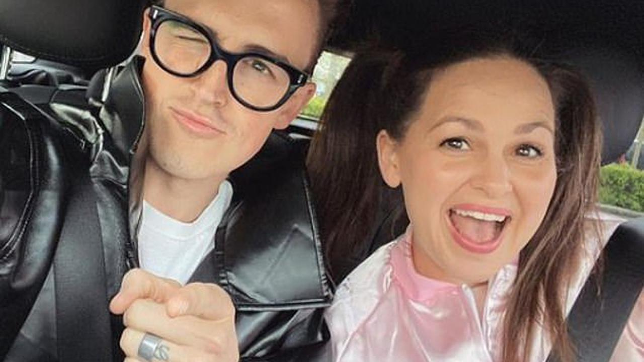 'It was a huge error of judgement and a mistake!' Giovanna and Tom Fletcher break silence amid backlash for claiming funds from the furlough scheme... which they 'have now paid back'