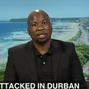 Disgruntled Umkhonto Wesizwe soldiers' resort to xenophobic attacks