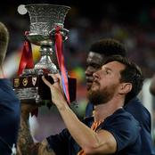 PayBack Is A Bitch: Real Madrid Fuming About The Format Of Supercopa