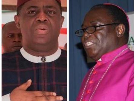 Kukah Did Not Attack Islam, He has Nothing To Apologise For, Fani-Kayode Replies Northern Group