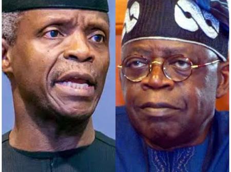 Today's Headlines: Osinbajo Sends Strong Message To Nigerians, Tinubu, Reason APC Is In Govt -Festus