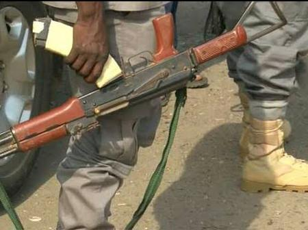 Custom Officer Killed By Hoodlums In Jigawa State