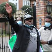 An Open Letter To Reno Omokri On The Protests He Organized In London, Against President Buhari