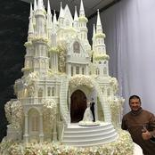 Photos: Huge Size Cakes, Any Favourite?