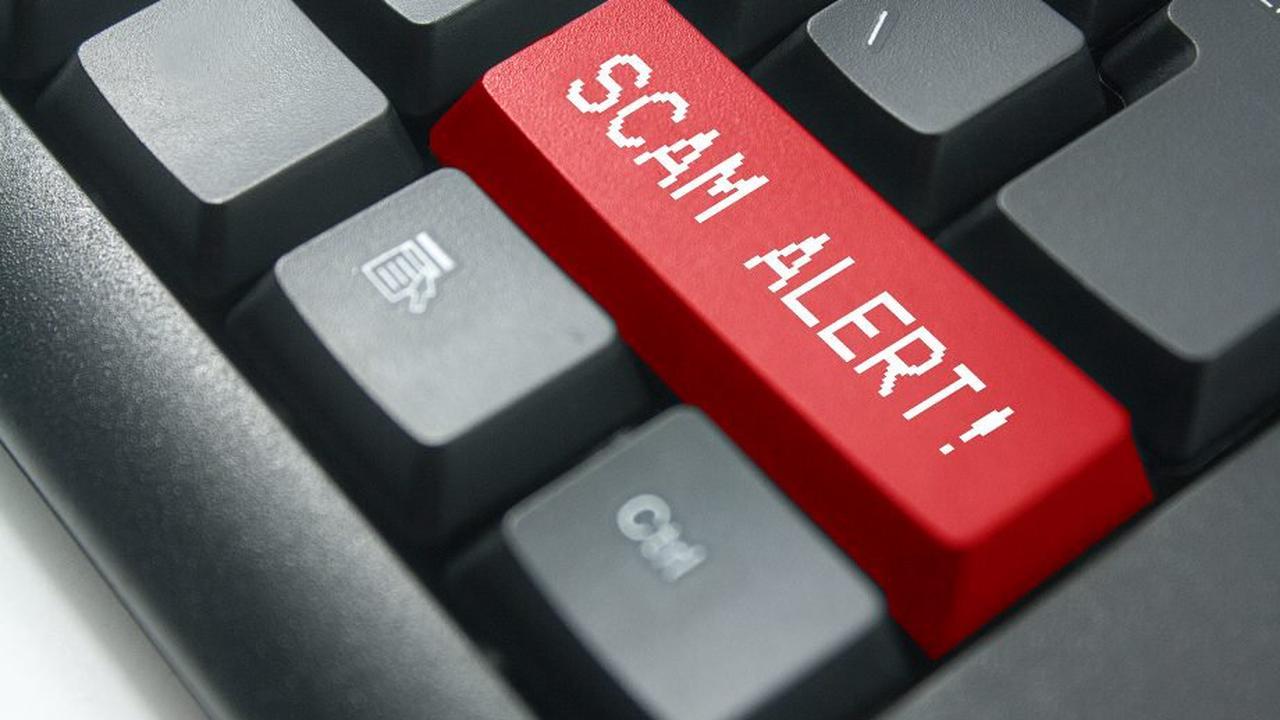 """bitcoin.org von """"Giveaway"""" Scammern angegriffen"""