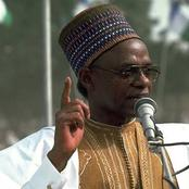11 facts about Nigeria's first executive president, Shehu Shagari on his posthumous birthday