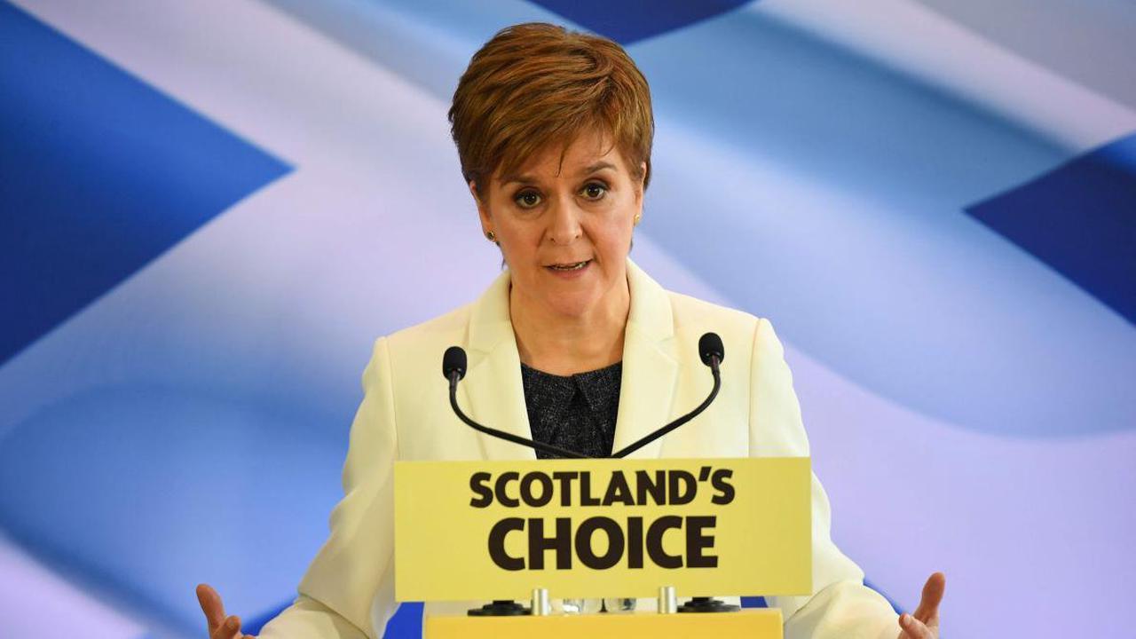 En Écosse, les indépendantistes revendiquent la victoire et font pression pour un nouveau référendum