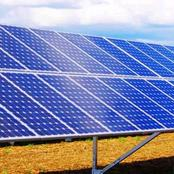 Tackle 'Dumsor' With Solar Energy- German Experts