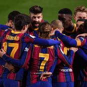 7 things we saw as Barca come back from 2 goals down to qualify 3-2 on Aggregate in the Copa Del Rey