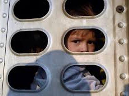 Police arrest child traffickers in kenya