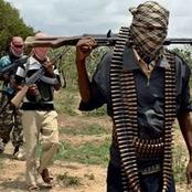 Days After Killing 8 People, Check Out What Bandits Did In An Attack On Southern Kaduna Community