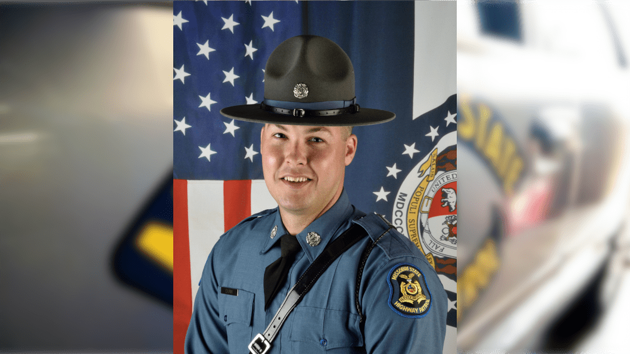 CORPORAL JUSTIN S. DUNN ASSIGNED AS TROOP B PUBLIC INFORMATION OFFICER