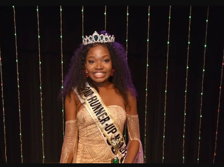 24 year old PhD student and Nigerian beauty queen shot dead in US