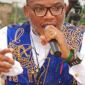 Nnamdi Kanu Blows Hot, See What He Told Southerners To Do If Herdsmen Don't Obey Ban On Open Grazing