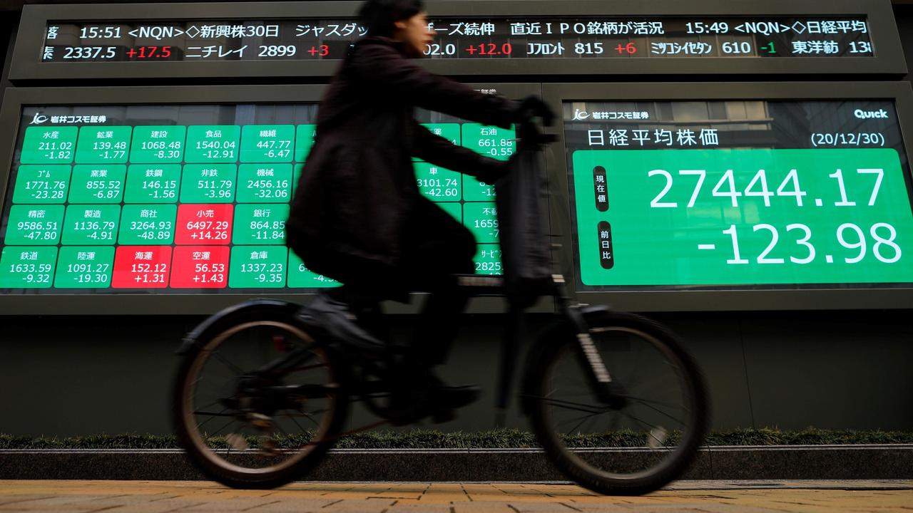 FinanceStocks look to gain on payrolls miss, oil up after cyber attack