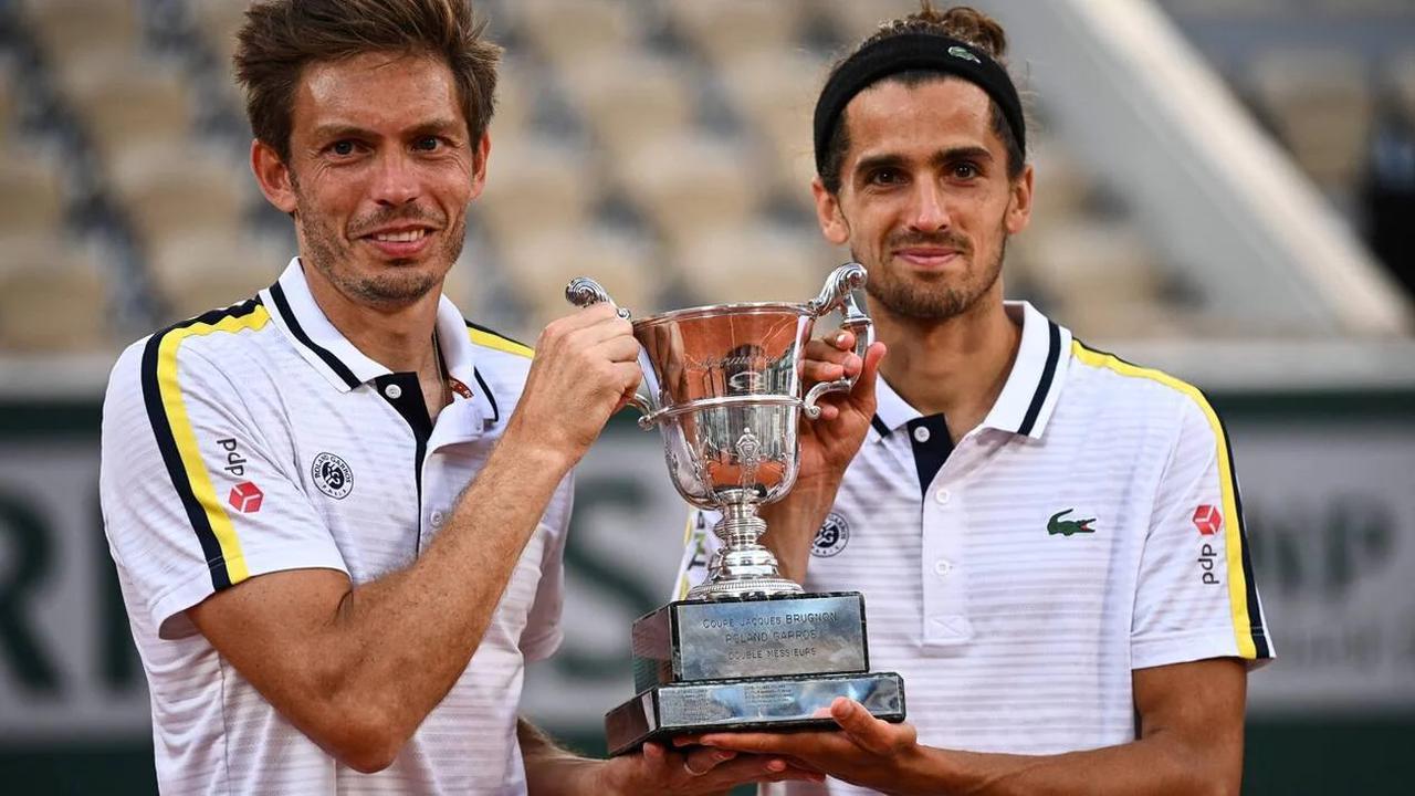 Tennis. Nicolas Mahut brille au Queen's, Clément Tabur se montre à Grasse