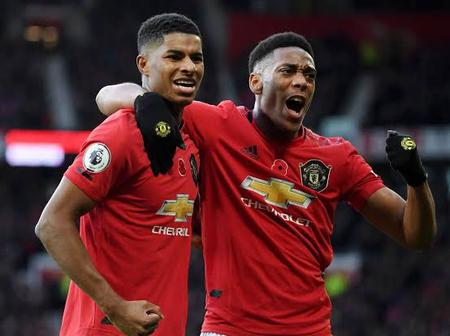 Best Forward Players In 2020 Named With Man United Star Suprisingly Included