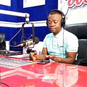 Top 10 Best Performing Radio Sports Personalities In Ghana At The Moment