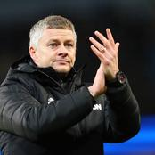 After Win At Ethiad Stadium, Ole Solskjaer Sets New Record As Machester United Coach