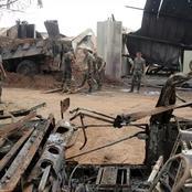 Ouverture du procès sur les bombardements de Bouaké en 2002