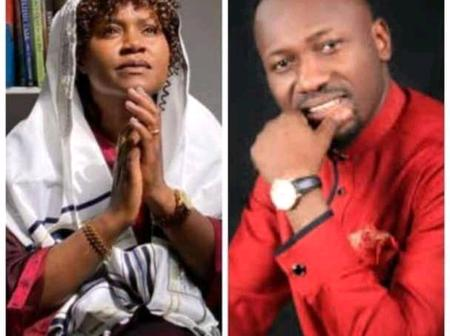 Today's Headlines: Prophetess Susan Sends Strong Warning To Apostle Suliemon, Alaafin Sends Warning To Nigerians