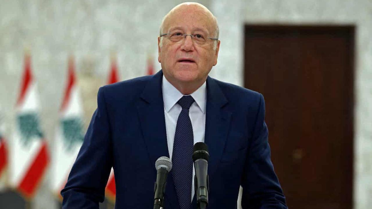 Billionaire tycoon named as Lebanese PM as economic crisis bites