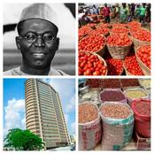 Opinion: Southern Leaders Are To Blame For The Raw Food Blockade By Northerners