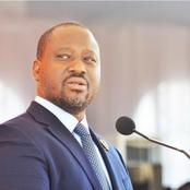 Après la sortie de Ouattara suite à la décision de CADHP , Soro réagit