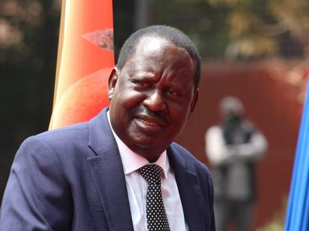 Raila Odinga Invited to Join Hands with the Following Leaders Ahead of 2022 Polls