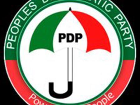 Opinion: 2 Best Ways PDP Politicians Should React To Buhari's New Appointment