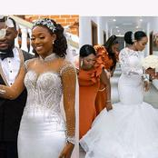 See The Best And Latest Designs For Brides (Photos)