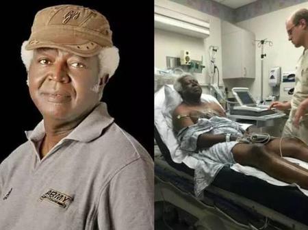 Nollywood Star, Bruno Is Dead