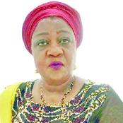 Some pastors only care about money and not their members- Onochie replies bishop's claim about virus