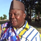 A Rift Valley MP Reportedly, Spent The Night In Custody Following His Sunday Evening Arrest