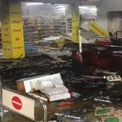 Pillage des enseignes Auchan au Sénégal : les manifestants ne se trompent-ils pas de cible ?