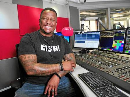 DJ Fresh is replaced by a Generations Star on 947