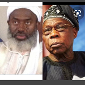 Today's Headlines: Obasanjo Commends Governor Bello, Former France President Sentenced To 3 Years In Prison