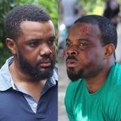 Photos Of Actor Williams Uchemba That Got People Talking