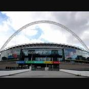 12 English stadiums in contention for Euro 2020