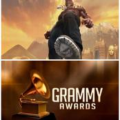 Good News: Burna Boy's Twice As Tall Finally Nominated For Grammy Awards - See Details