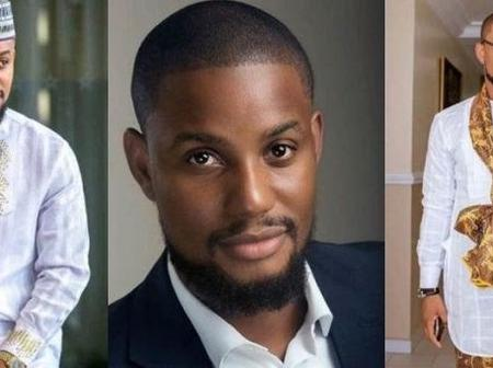 Check Out Some Alluring Pictures Of Popular Nollywood Actor Alex Ekubo